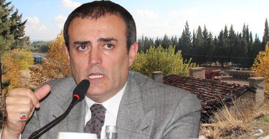 Kahramanmaraş'a Saray Yapılacak