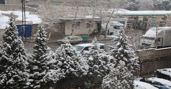 Kahramanmaraş'ta Okullar Tatil