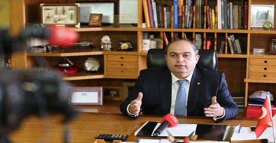 Karaküçük TRT Haberde