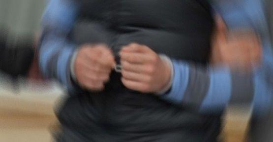 Kasım Ayında 39 Kişi Tutuklandı