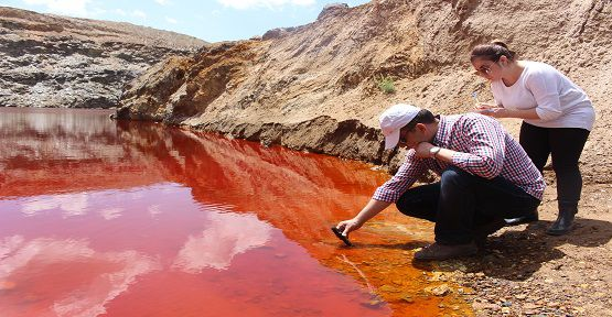 Kızıl Göletin Suyu Faydalı mı Zararlı mı?
