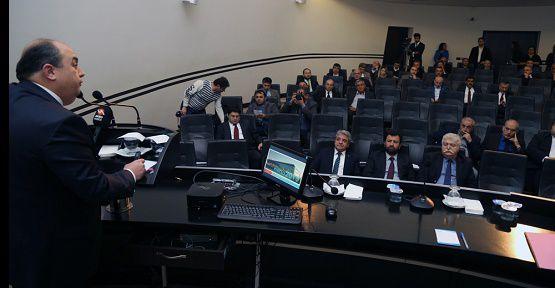 KMTSO Meclisi Son Kez Toplandı