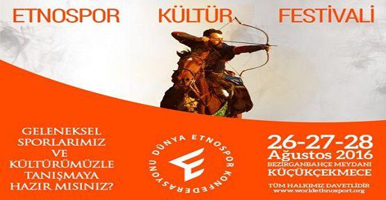 Onikişubat, Kültür Festivaline Katılıyor