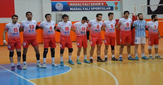 Payas Belediyespor 3-1 Kahramanmaraş BBS