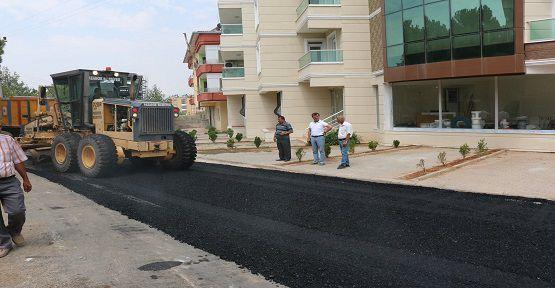 Pazarcık'ta Çalışmalar Bayramdan Önce Bitecek