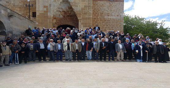 Şehit Aileleri Eshab-ı Kehf'te