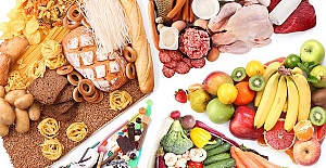 Dengeli Beslenin Başarılı Olun