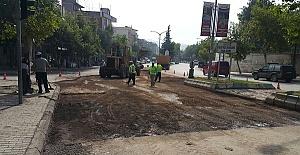Büyükşehir'in Afet Sonrası Çalışması...