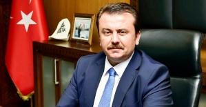 Erkoç Ramazan Bayramını Kutladı