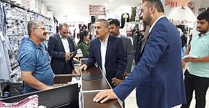 Karakoç Elbistan'da