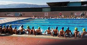 Yaz Spor Okuluna 11 Bin Öğrenci Kaydoldu