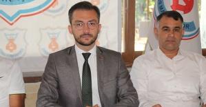 Kahramanmaraşspor'un Pilot Takımı Olmak İstiyor