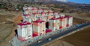Kahramanmaraş'ta bin 329 Konut Satıldı