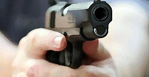 Kahramanmaraş'ta Cinayet Eski Başkan, Yenisini Vurdu