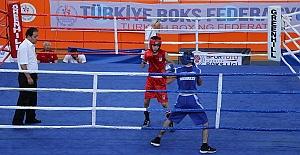Şampiyona Kahramanmaraş'ta Başladı