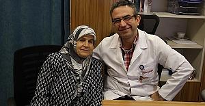 10 Yıl Sonra Kanseri Alt Etti
