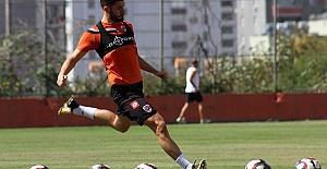 Adanaspor Ümraniye Maçına Hazırlanıyor