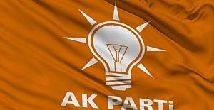 AK Parti İl Yönetimi Yenilenecek