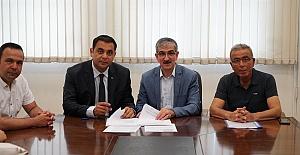 Doğa Sporları Merkezi Protokolü İmzalandı