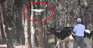 Drone Takipte Artık Kurbanlar Kaçamaz!