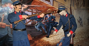 Dur Kendi Askerimi Vurayım da Maraş Kazansın!