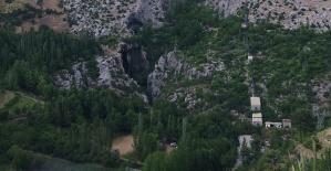 En Eski Mola Yeri Kahramanmaraş'ta
