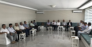 Milletvekili İletişim Bürosu Açtı