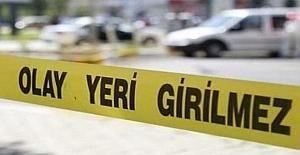 Taksi Çarpan Temizlik Görevlisi Öldü