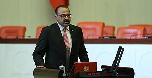 CHP'li Vekilden Firmalara Destek Çağrısı