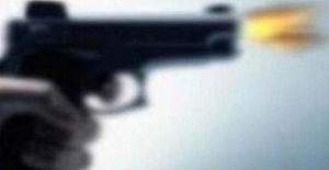Silahlı Saldırı 1 Yaralı