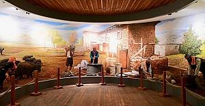 Dondurma Müzesi'ni Ziyaret