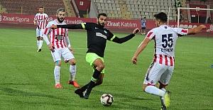Kahramanmaraşspor: 3-Konyaspor: 0