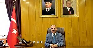 Atatürk'ü Rahmet ve Şükranla Anıyoruz