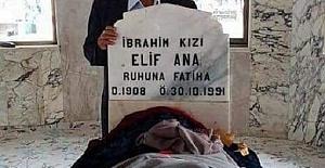 Elif Ananın Oğlu Vefat Etti
