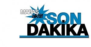 Kahramanmaraş#039;ta Deprem Oldu