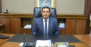 KASKİ'ye Yeni Müdür
