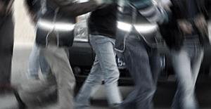 Sokak Saldırganları Tutuklandı