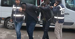 Tombala Operasyonunda 93 Gözaltı