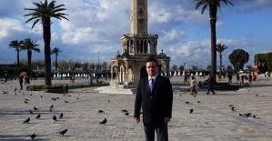İzmir STK'ları Kahramanmaraş'a Geliyor