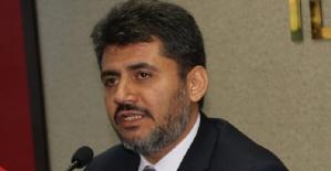 AK Parti İlçe Başkanları Açıklandı