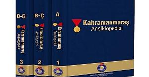 Ansiklopedinin Üçüncü Cildi Yayınlandı