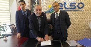 ETSO ve TEB Protokol İmzaladı