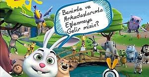 Ücretsiz Akıllı Tavşan Momo