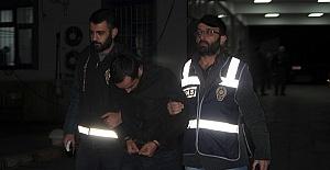 Yaşlıyı Soyan 1 Kişi Daha Tutuklandı