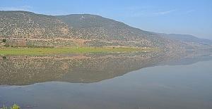 Göl 7 Yıl Sonra Yeniden Doldu