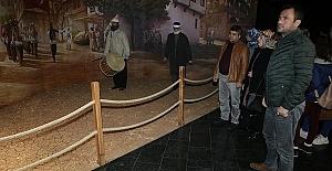 Müzelere 7 Yılda 2 Milyon Ziyaretçi Gelmiş