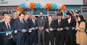 'Türkiye'nin Yürüyüşünde Önemli Bir Eşik'