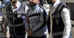 Ağabeyini Öldüren Kişi Tutuklandı