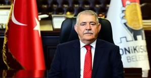 'Türk Milletinin Şahlandığı Günü Simgeliyor'