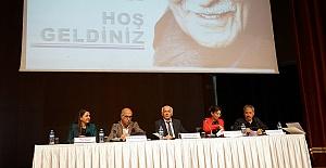 Türk Şiirinin Beyaz Kartalı Anıldı